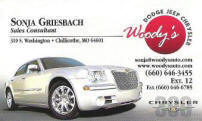 Sonja Griesbach